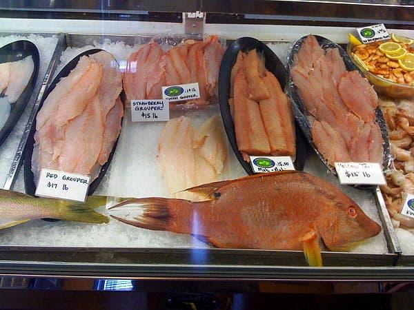 Order Seafood Online