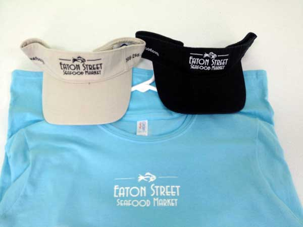 Eaton Street TeeShirts