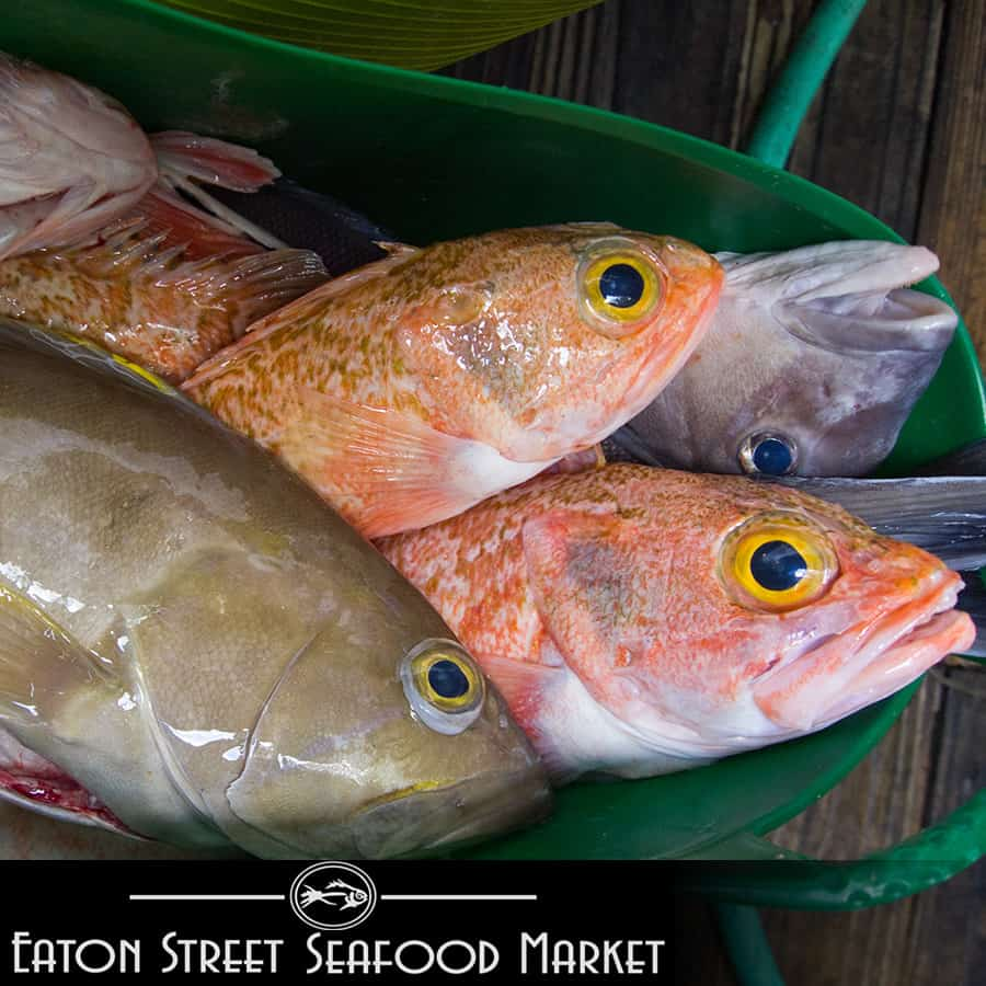 Photo gallery eaton street seafood market order fresh for Fresh fish online