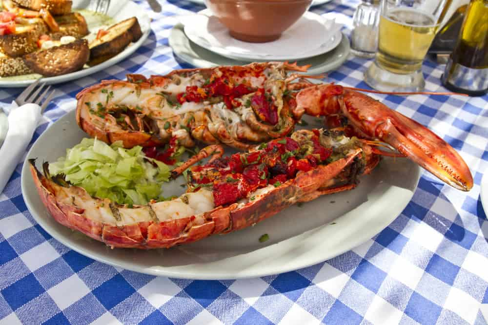 mail order seafood